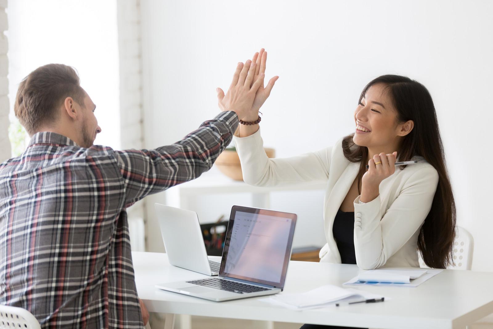 training sales teams